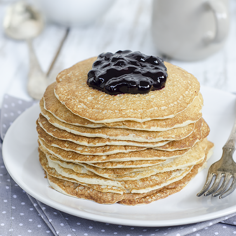 Pancakes with whipped egg whites house of treats pancakes with whipped egg whites forumfinder Images